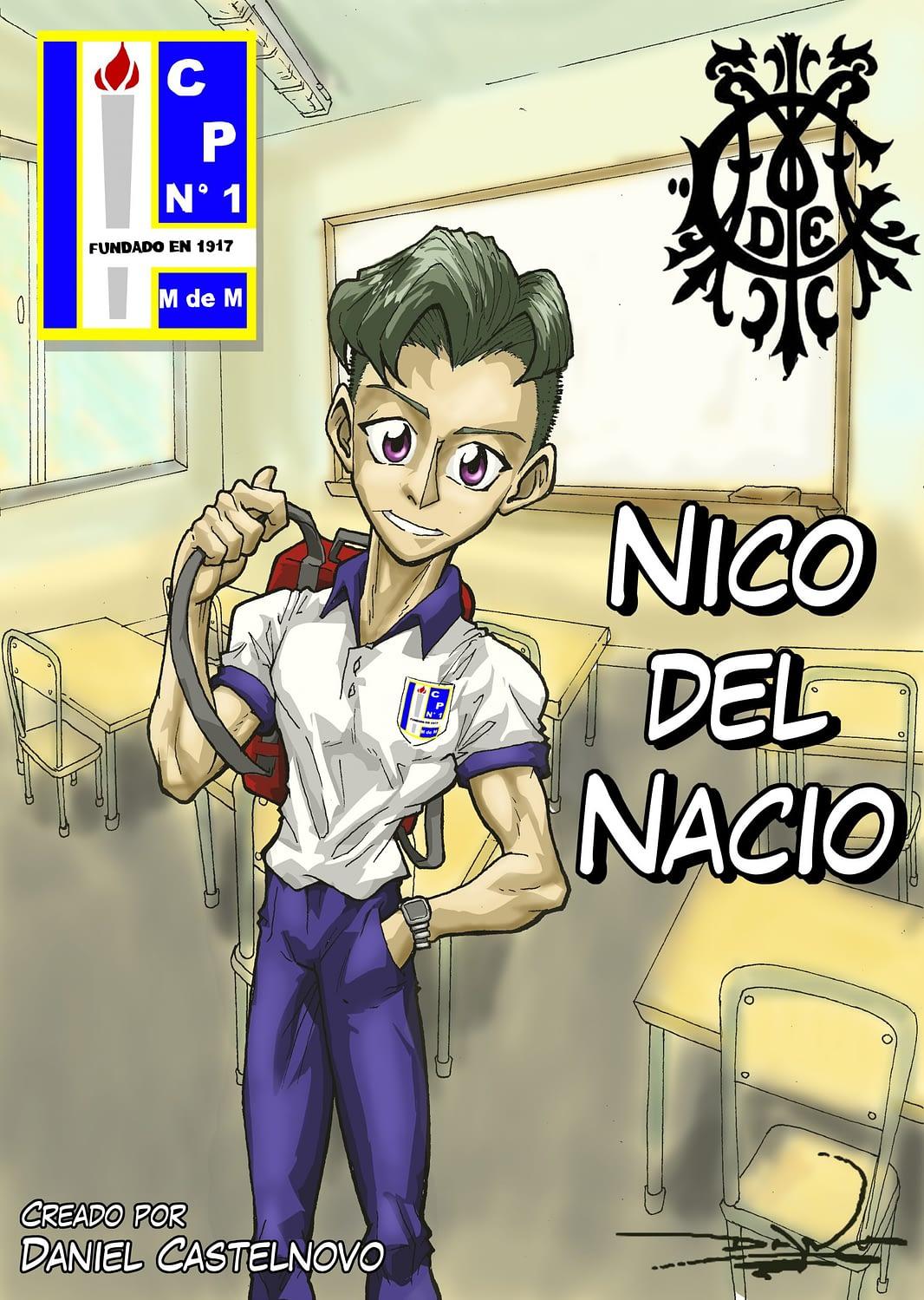 Nico proceso 5 de 5