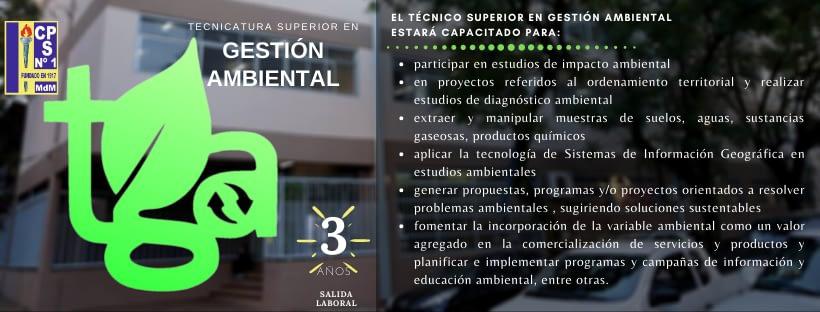 Portada Institucional - GESTIÓN AMBIENTAL