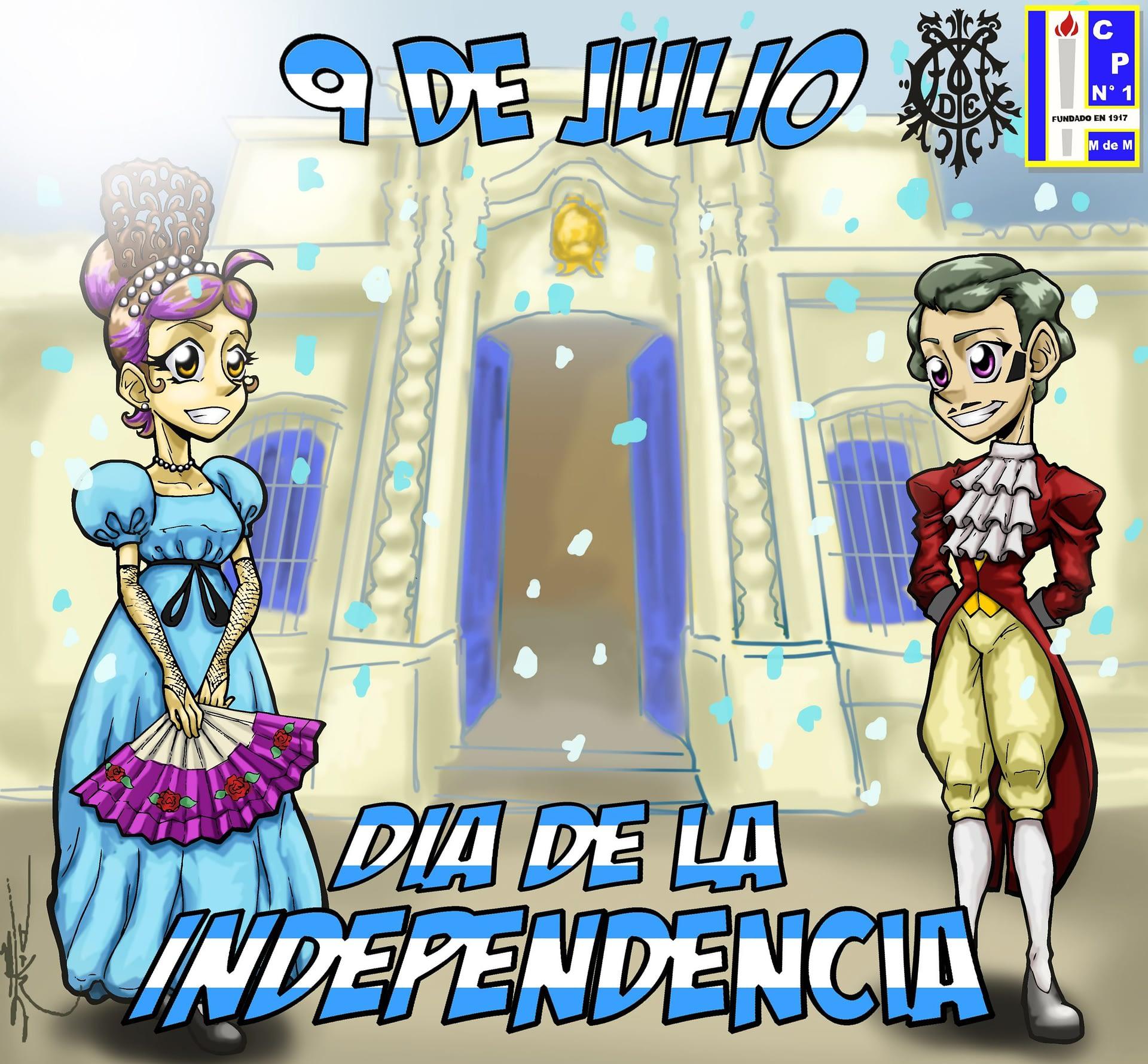 MyN Independencia 9 de Julio (Alta Resolución)